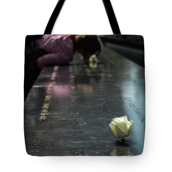 R. I. P.  Sweet Brother Tote Bag