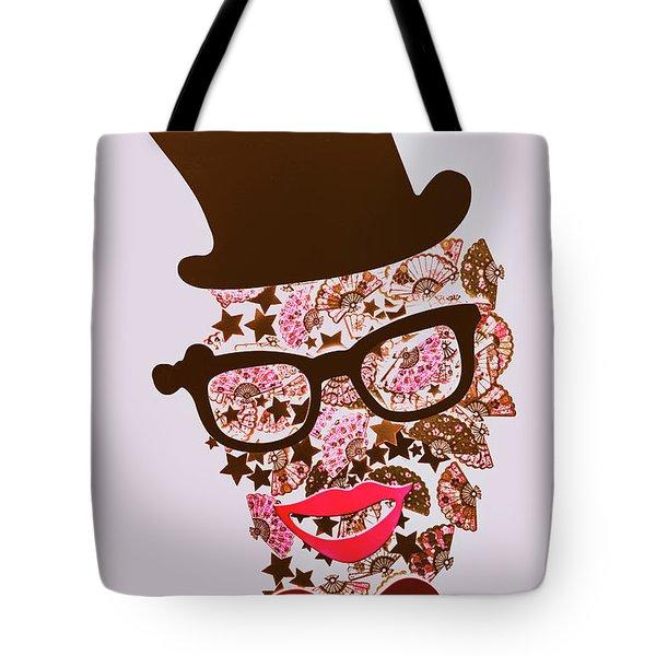 Risby Ringmaster Tote Bag