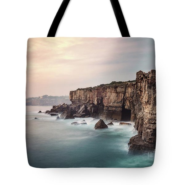 Rise Of The Infernal Tote Bag