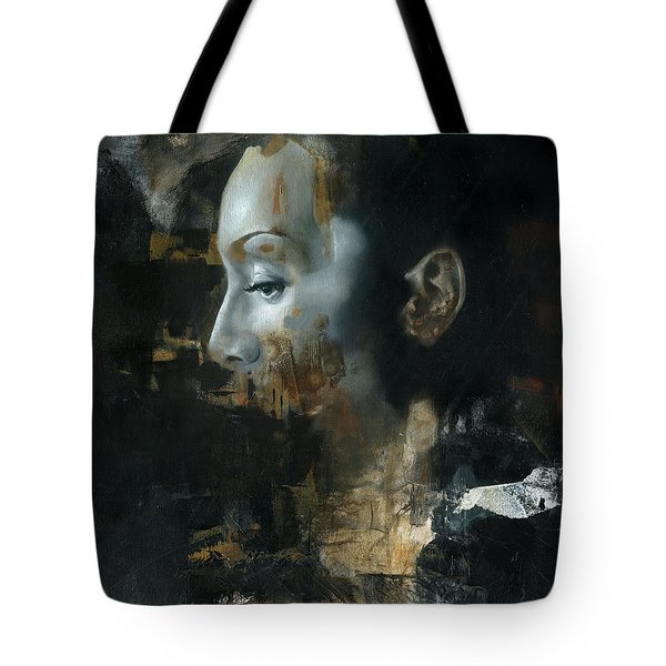 Rite Of Saturn Tote Bag