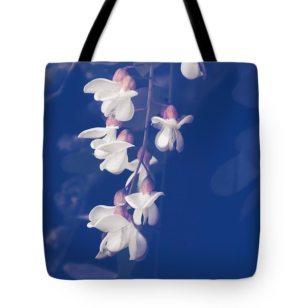 Robinia Pseudoacacia  Tote Bag