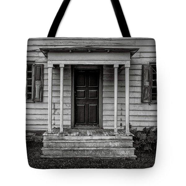 Rockingham Porch Tote Bag