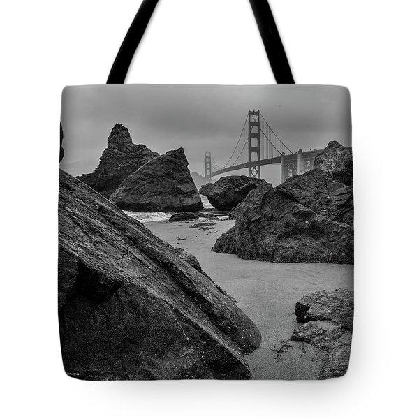 Rocky Marshall's Beach Tote Bag