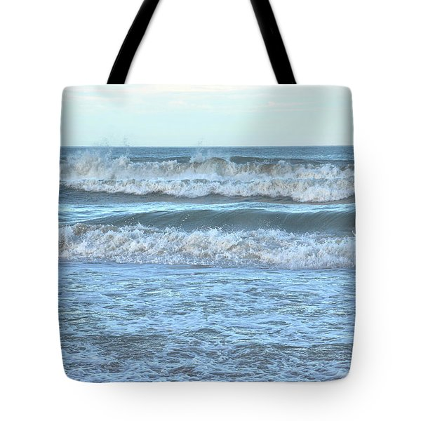 Rolling Rolling Rolling Tote Bag