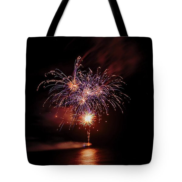 Romancing In The Dark Collection Set 03 Tote Bag