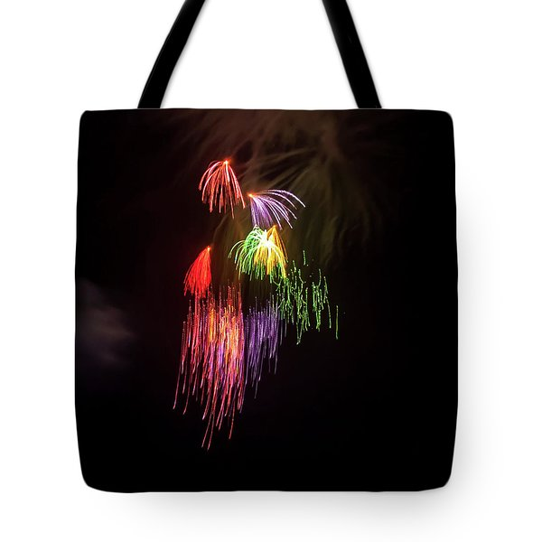 Romancing In The Dark Collection Set 05 Tote Bag
