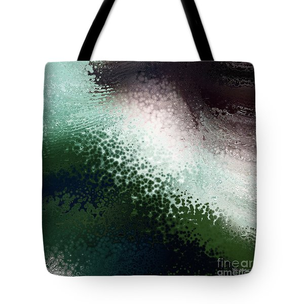 Romans 1 20. Without Excuse Tote Bag