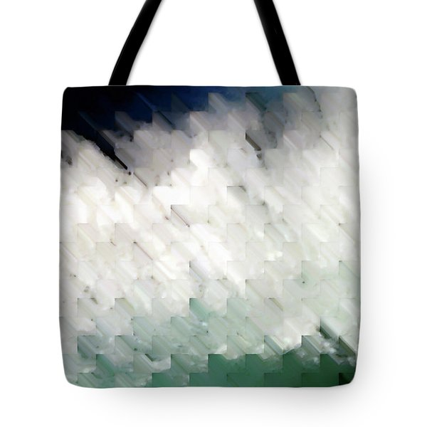 Romans 14 13. Stumbling Block Or A Stepping Stone Tote Bag
