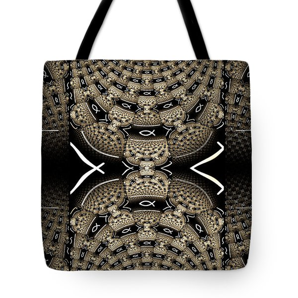Romans Tote Bag