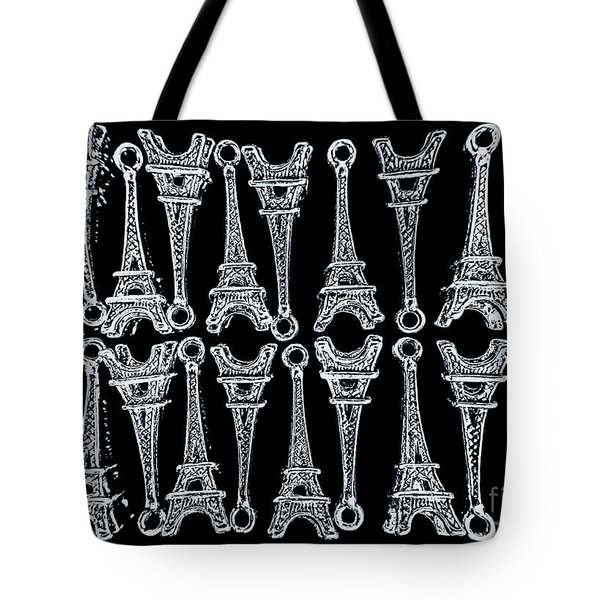 Romantic Reflections Tote Bag