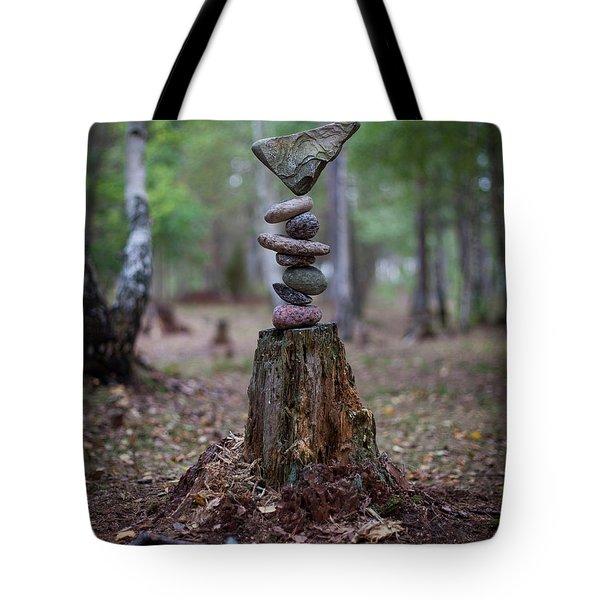 Rootsy Tote Bag