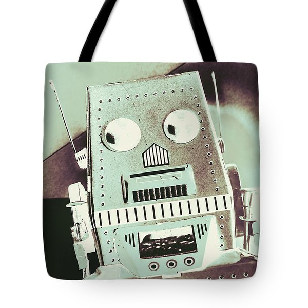 Rover 001 Tote Bag