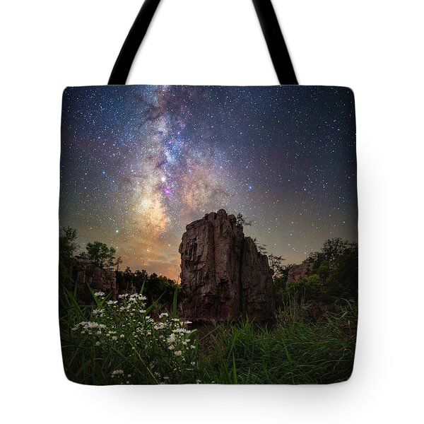 Tote Bag featuring the photograph Royalty  by Aaron J Groen
