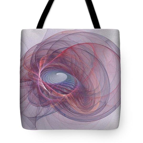 Rumba Dance Tote Bag