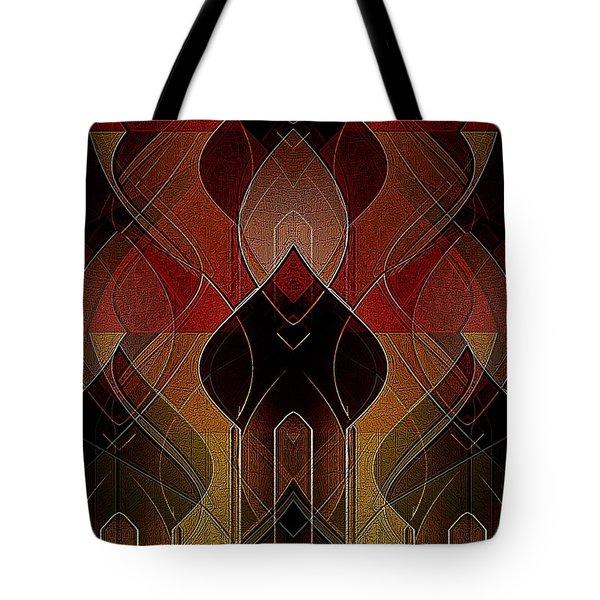 Russian Royalty Tote Bag