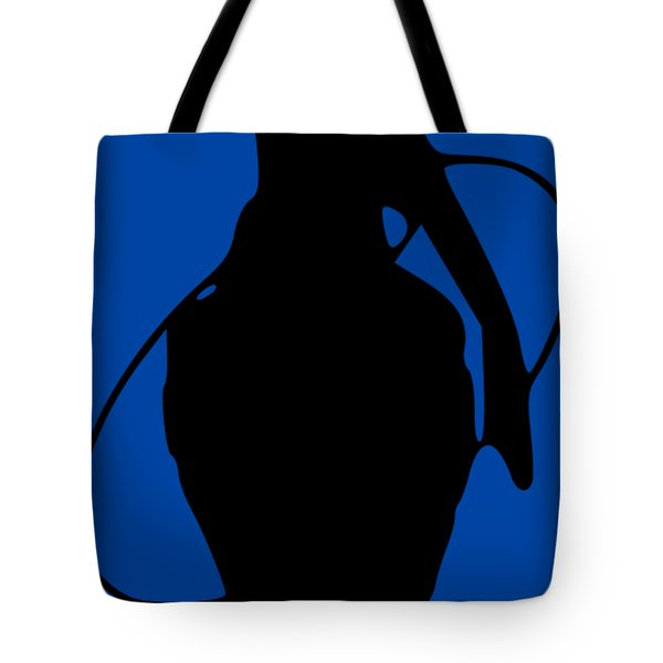 Tote Bag featuring the digital art Sa Grenade by Bfm