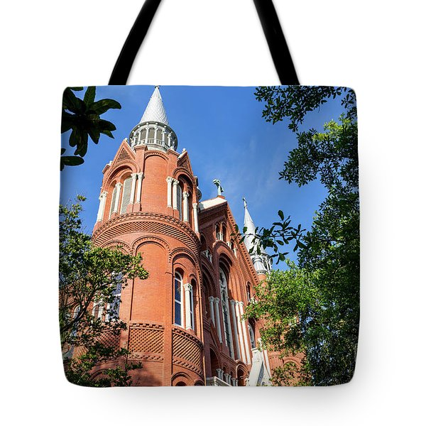 Sacred Heart Cultural Center- Augusta Ga 1 Tote Bag