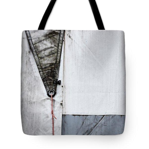 Sail Detail Tote Bag