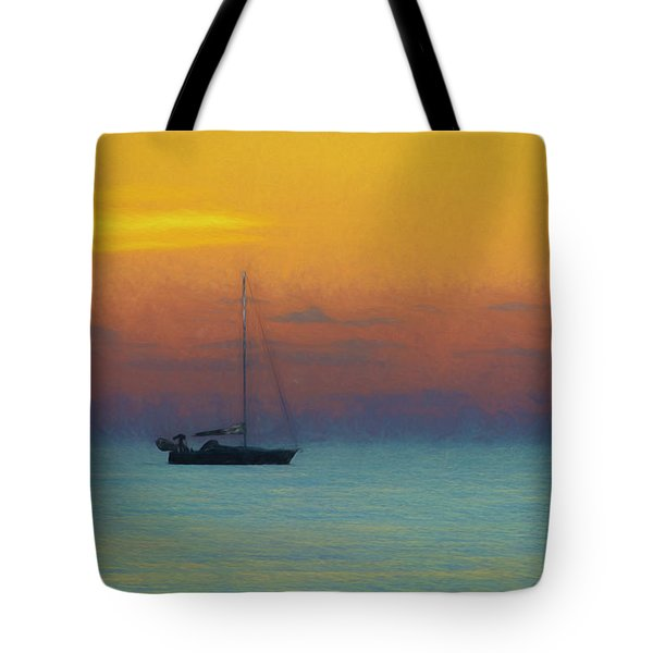 The Neuse River 2013 Tote Bag