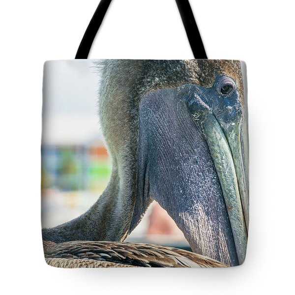 Tote Bag featuring the photograph Sam by Melissa Lane