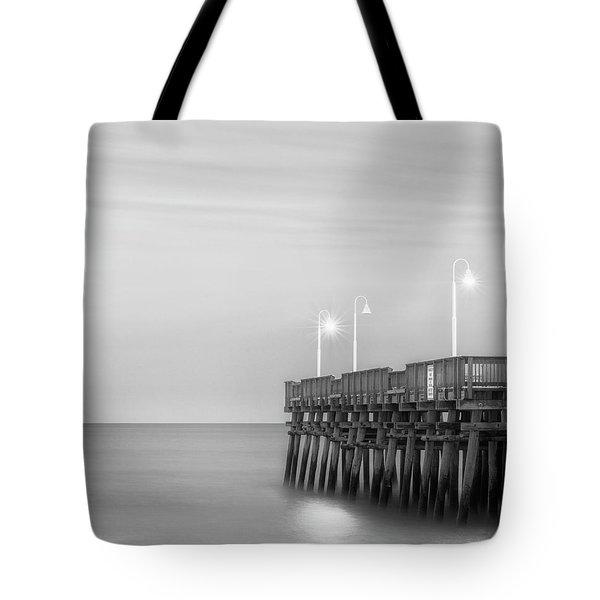 Sandbridge Minimalist Tote Bag