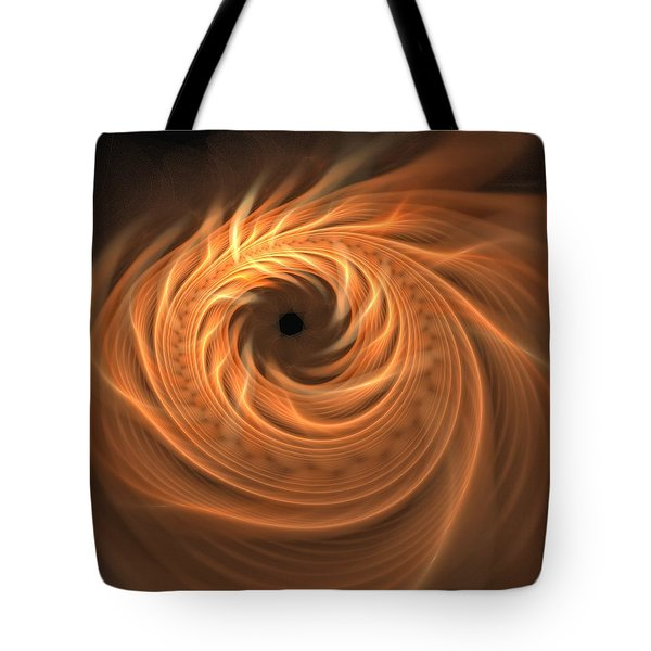 Sands Of Shallazar Tote Bag