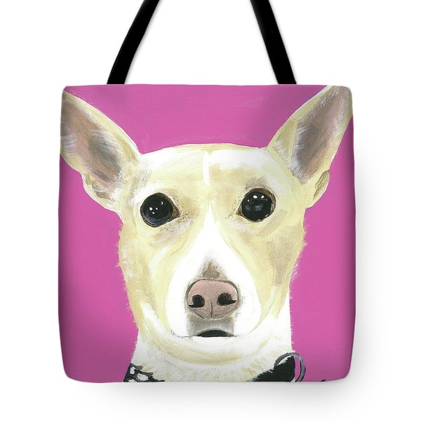 Sandy's Lulu Tote Bag
