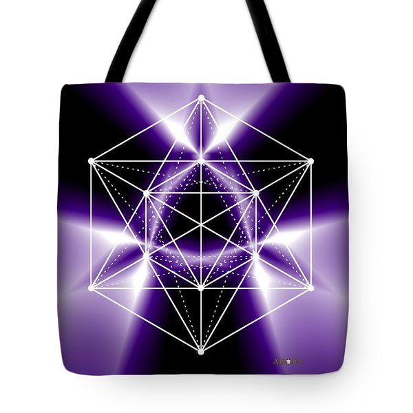 Sb-soul-portrait Tote Bag