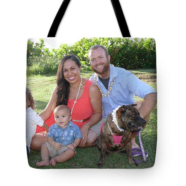 Scott Clarinda Tote Bag