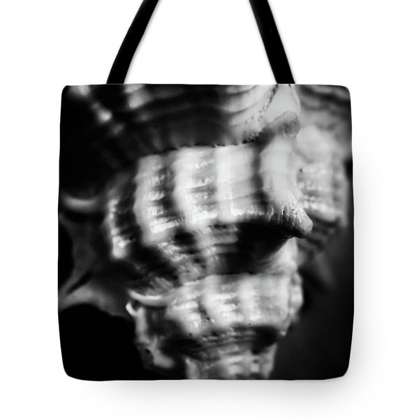 Sea Spiral  Tote Bag