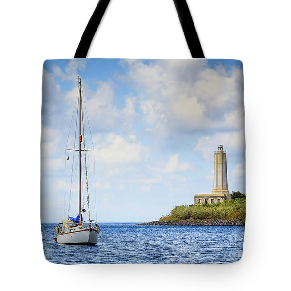 Seascapes 4 Tote Bag