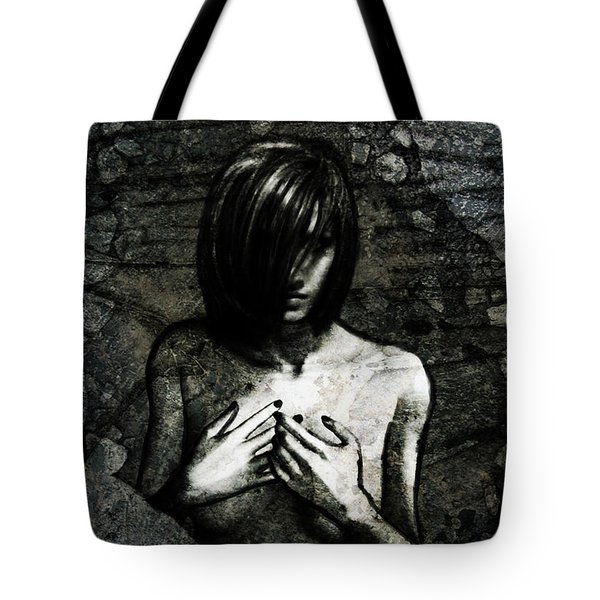 Secret Best Kept Tote Bag