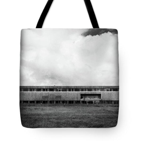 Secret Lab Tote Bag