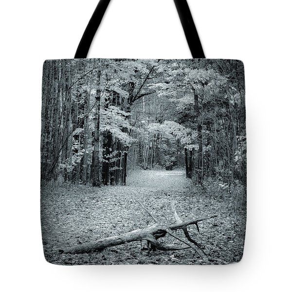 Selenium Trail  Tote Bag