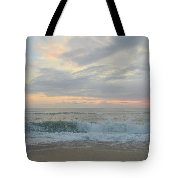 Tote Bag featuring the photograph September 23 2018  by Barbara Ann Bell