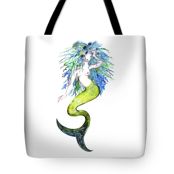 Sereia Tote Bag