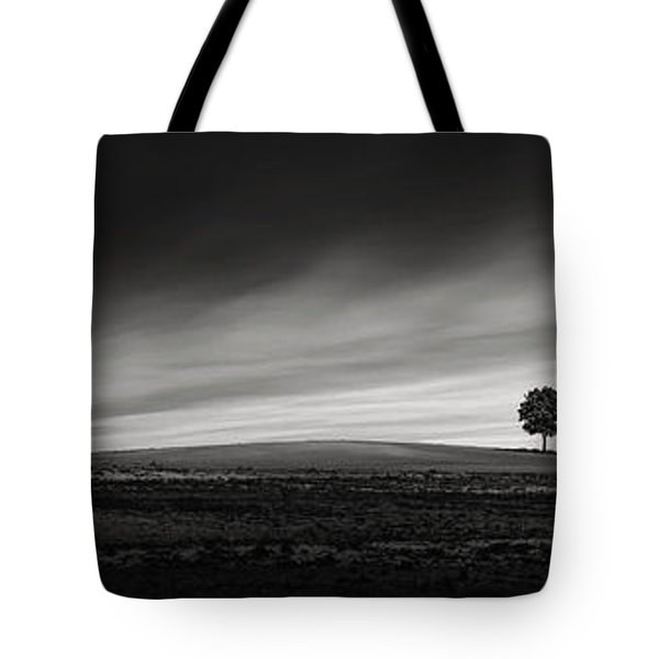 Serenade For One Tote Bag