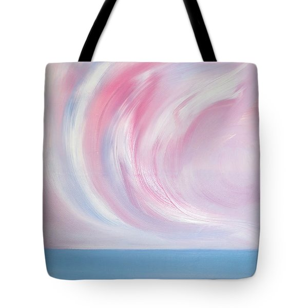 Serenity And Tranquility 2 Tote Bag