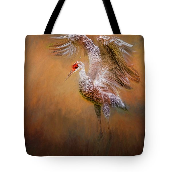 Seventh Inning Stretch Tote Bag