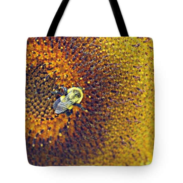 Tote Bag featuring the photograph Shades Of Sun by Candice Trimble