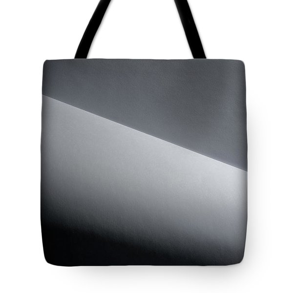 Shape I Tote Bag