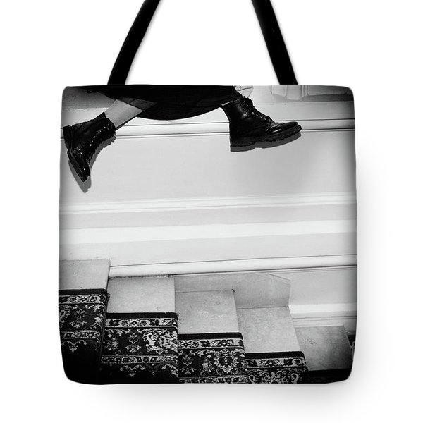 Shoes #2206 Tote Bag