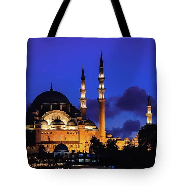 Tote Bag featuring the photograph Shophia by Francisco Gomez