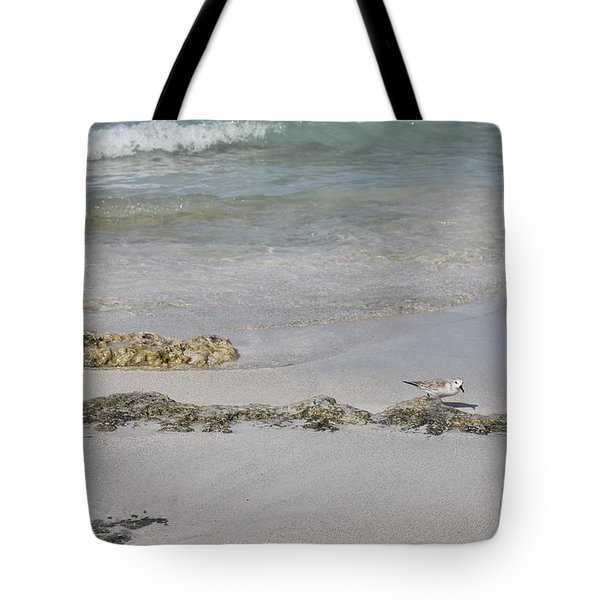 Shorebird Tote Bag