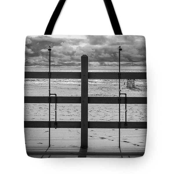 Showers Tote Bag