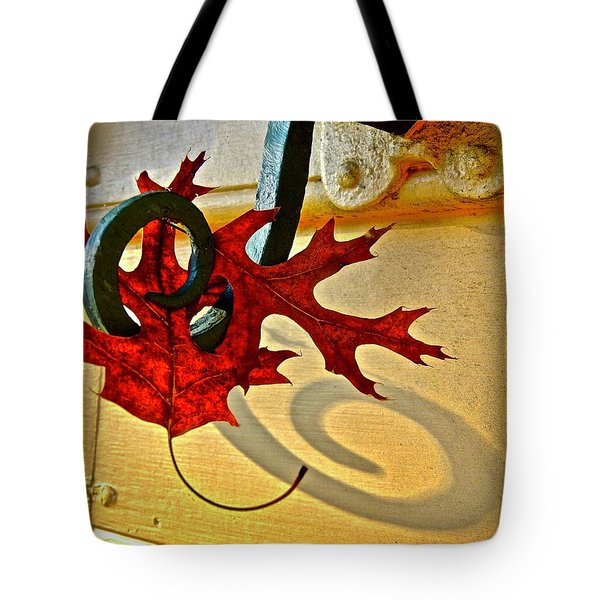 Tote Bag featuring the photograph  Shutter Dog Friends by Don Moore