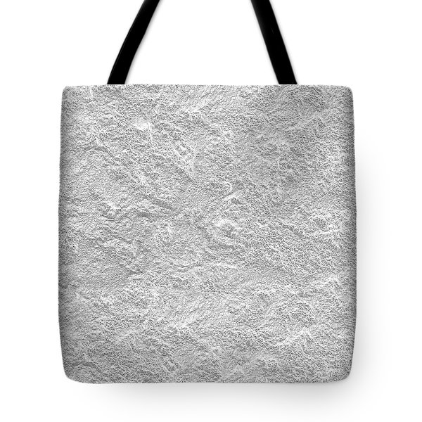 Tote Bag featuring the photograph Silver Stone by Top Wallpapers