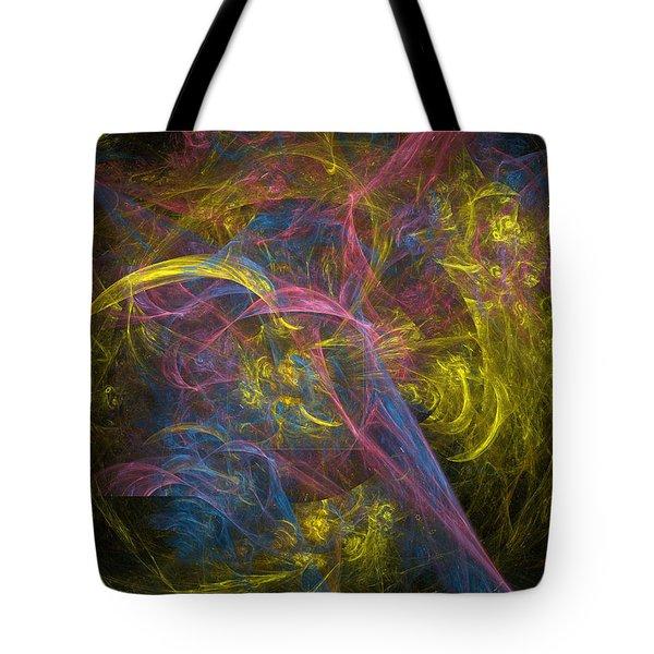Similkameen Tote Bag