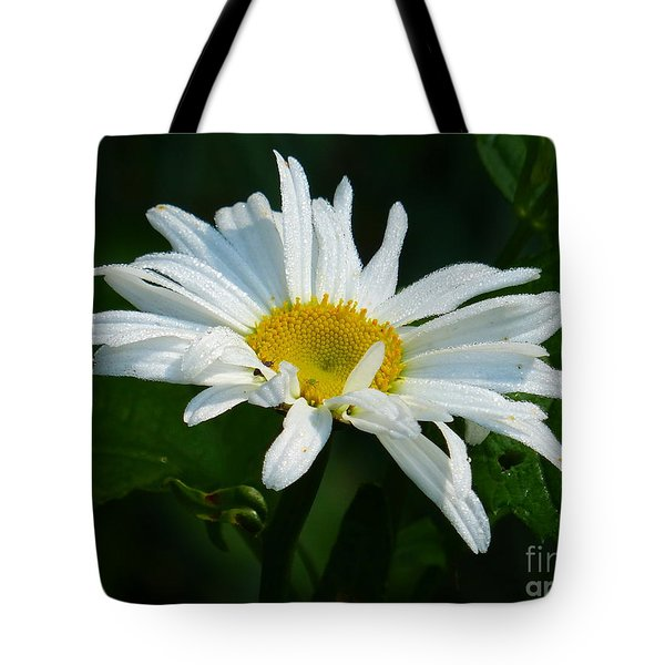 Tote Bag featuring the photograph Simple Perfection by Rosanne Licciardi