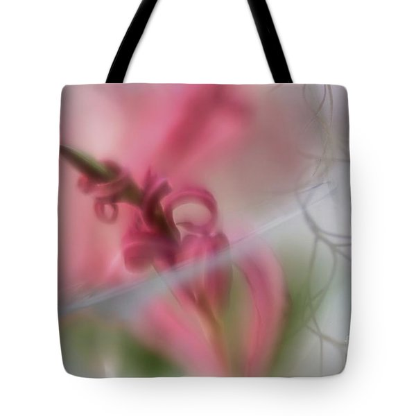 Simply Magical Tote Bag